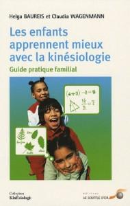 les enfants apprennent mieux avec la kinésiologie