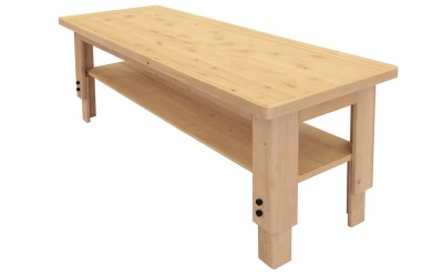 la table qui soigne