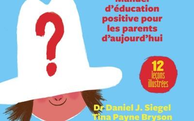 livre: le cerveau de votre enfant
