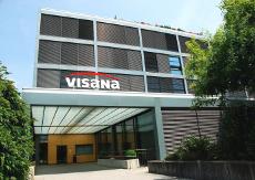 Admission dans la liste des thérapeutes de Visana